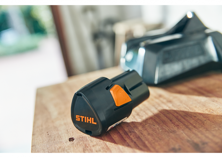 Stihl AS2 Battery