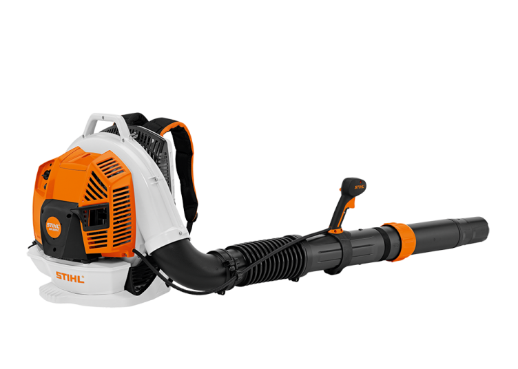 Stihl BR800 Backpack Blower