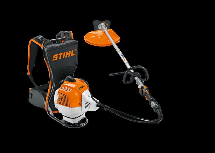 Stihl FR460 TCEFM Brushcutter