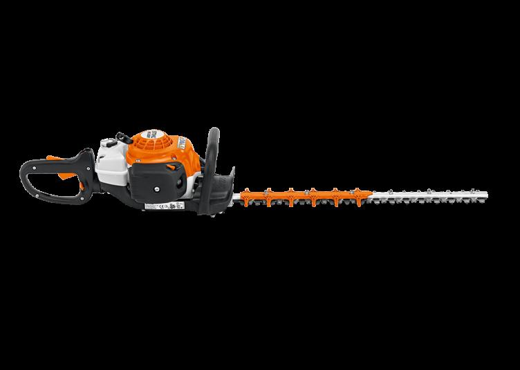 Stihl HS82 RC E 75cm/30″ Hedger
