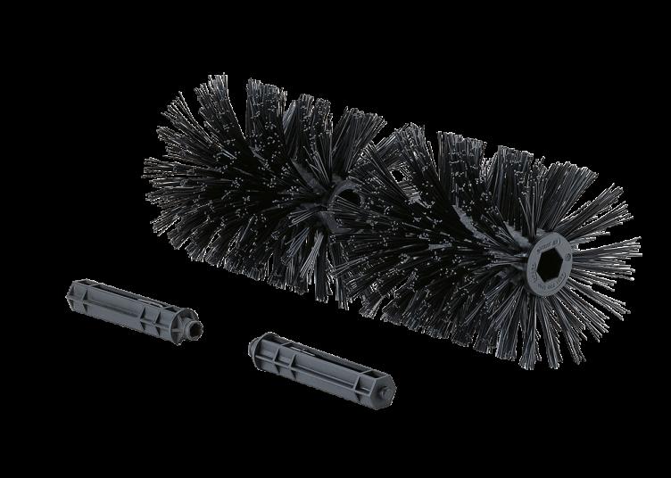 Stihl KB-MM Bristle Brush