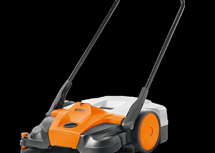 Stihl KGA770 Sweeper