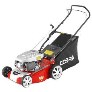 Cobra M40C Push Mower
