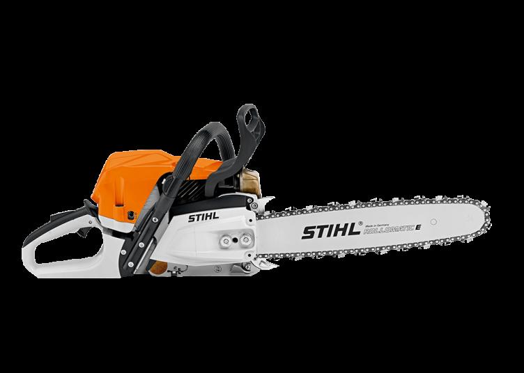 STIHL MS291