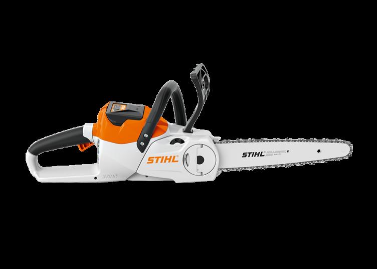 STIHL MSA120 Promo Kit