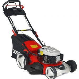 Cobra MX46SPCE Electric Start Mower