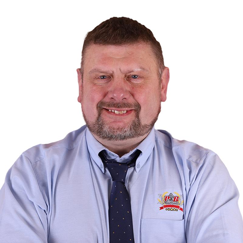 Paul Roebuck