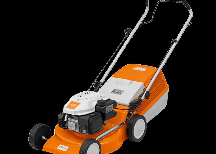 STIHL RM248.1 Mower
