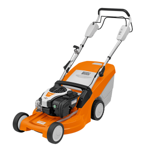 STIHL RM448 T Mower