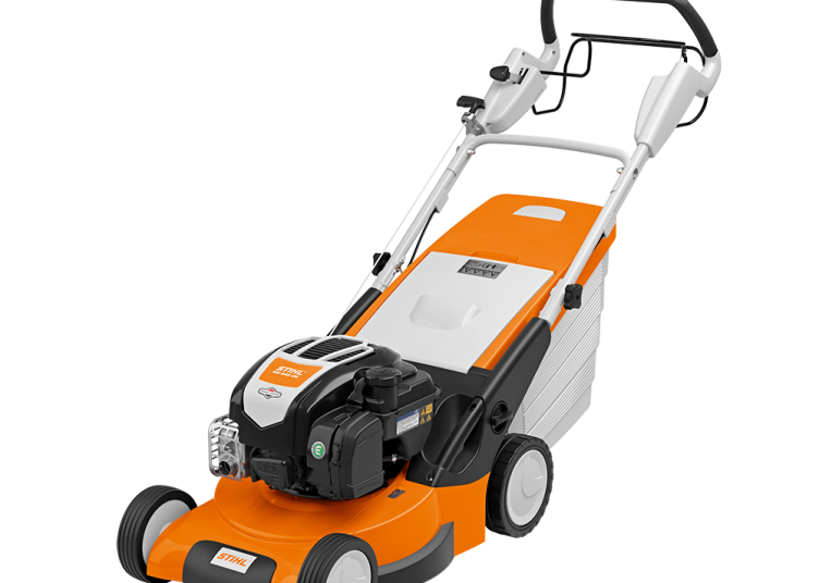 STIHL RM545 VM Mower