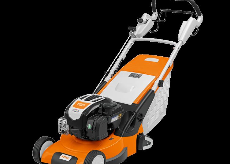 STIHL RM545 VR Mower