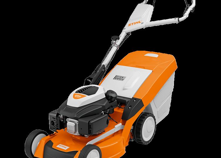 STIHL RM650 T Mower