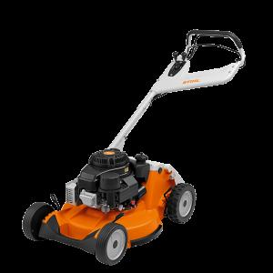 STIHL RM756 YC Mower