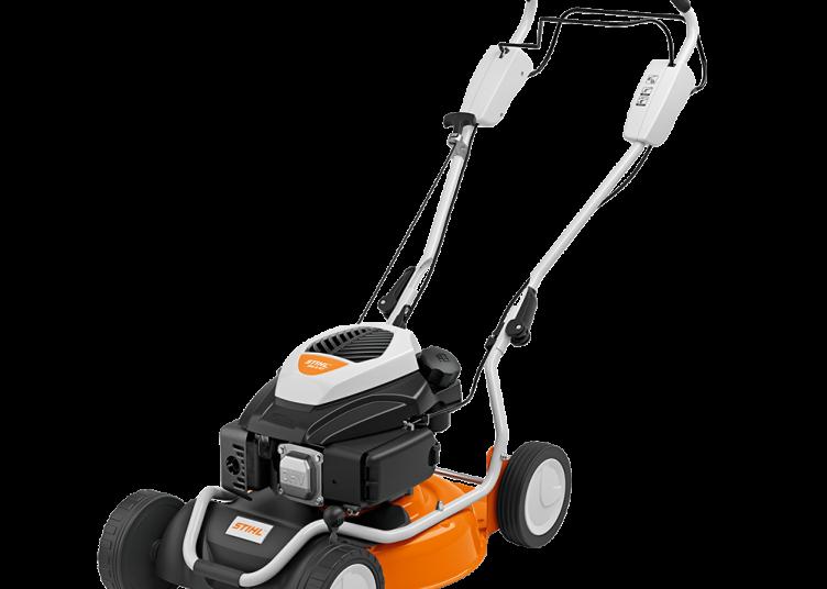 STIHL RM2 RT Mower