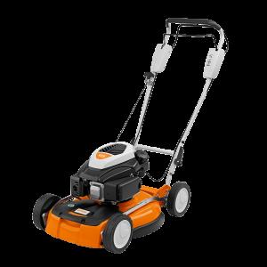 STIHL RM4 RT Mower