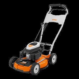 STIHL RM4 RTP Mower