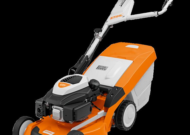 STIHL RM650 V Mower
