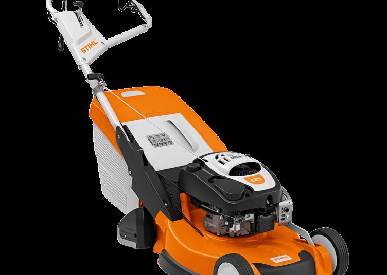 STIHL RM655 RS Mower
