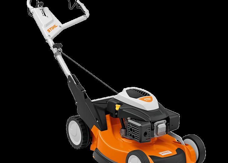 STIHL RM655 V Mower