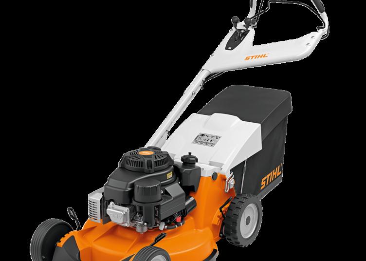STIHL RM756 GC Mower