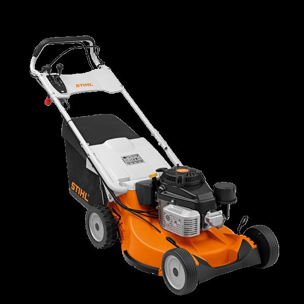 STIHL RM756 GS Mower