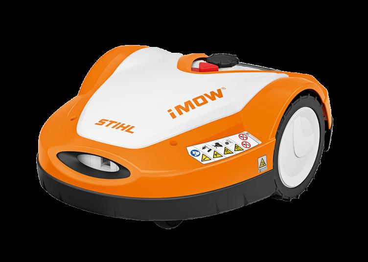 STIHL RMI632 C iMow Shell