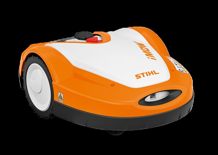 STIHL RMI632 PC iMow