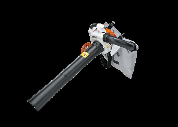 STIHL SH86 CE Shredder