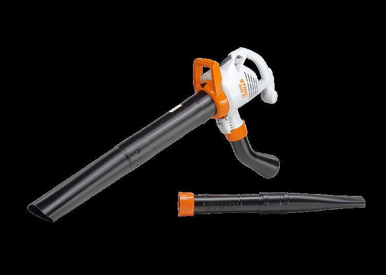 STIHL SHE71 Blower / Vacuum Shredder