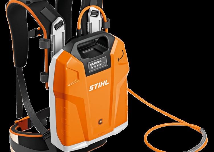 Stihl AR3000 L Li-ion Backpack Battery